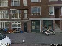 Bekendmaking Omgevingsvergunning - Verlengen behandeltermijn regulier, 2e De Carpentierstraat 244 te Den Haag