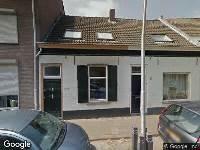 Tilburg, ingekomen aanvraag voor een omgevingsvergunning Z-HZ_WABO-2019-00048 Past van Beurdenstraat 49 te Tilburg, verbouwen van de woning, 4januari2019