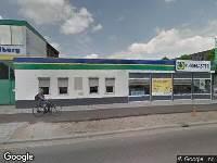 Bekendmaking Tilburg, toegekend intrekken omgevingsvergunning Z-HZ_INT-2016-03689 Ringbaan-noord 193A in Tilburg, bouwen bedrijfshal, verzonden 7januari2019