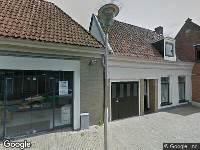 Kennisgeving verlenging beslistermijn, huisvesten van arbeidsmigranten, Hofstraat 14, Franeker