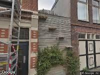 Bekendmaking Aanvraag omgevingsvergunning, wijzigen van een gevel, Stuartstraat 70, Alkmaar