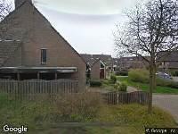 Bekendmaking Verleende omgevingsvergunning, vervangen van een kozijn, Kerkuilstraat 23, Alkmaar