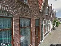 Bekendmaking Verleende omgevingsvergunning, vergroten van een woning, Popelmanslaan 16, Alkmaar