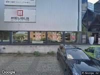 Verleende omgevingsvergunning, plaatsen van een tijdelijke antennemast, Kooimeerlaan 17, Alkmaar
