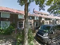 Bekendmaking Verleende omgevingsvergunning, plaatsen van een dakopbouw, Tienenwal 35, Alkmaar