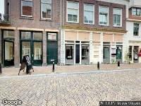Aanvraag omgevingsvergunning, het bouwen van een stalen draagconstructie, Hardebollenstraat 10, 12 en 14 te Utrecht, HZ_WABO-19-00124
