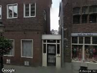 Geaccepteerde sloopmelding - Brouwersplaats 11A te Venlo