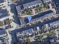 Bekendmaking Aanvraag omgevingsvergunning, het bouwen van een uitbouw achter een woning, Schoonebekerstraat 1 te Utrecht, HZ_WABO-19-00231