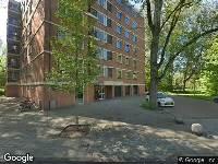 Bekendmaking Aanvraag omgevingsvergunning gebouw Ilperveldstraat 70