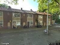 Aanvraag omgevingsvergunning Burgemeester Van de Pollstraat 599