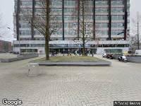 Aanvraag evenementenvergunning Stoffenbeurs Amsterdam, Plein 40-45, 1064SZ