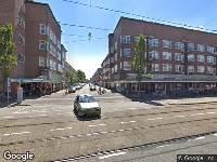 Bekendmaking Besluit omgevingsvergunning kap Marco Polostraat 248-H