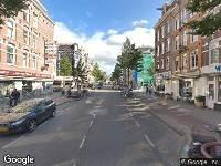 Besluit onttrekkingsvergunning voor het omzetten van zelfstandige woonruimte naar onzelfstandige woonruimten Jan Pieter Heijestraat 158-3h