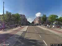 Besluit onttrekkingsvergunning voor het omzetten van zelfstandige woonruimte naar onzelfstandige woonruimten Jan Pieter Heijestraat 114-B
