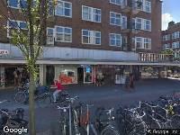 Aanvraag omgevingsvergunning Jan Evertsenstraat 85 H