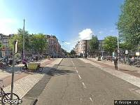 Besluit onttrekkingsvergunning voor het omzetten van zelfstandige woonruimte naar onzelfstandige woonruimten Jan Pieter Heijestraat 112-3h