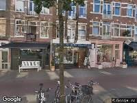 Besluit onttrekkingsvergunning voor het omzetten van zelfstandige woonruimte naar onzelfstandige woonruimten Jan Pieter Heijestraat 118-2h