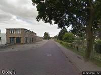 Omgevingsvergunning Buizerdweg, t.h.v. 8, Holterbergweg, t.h.v. 2, Kerkhofsweg (oude begraafplaats), kappen bomen (ingekomen aanvraag)
