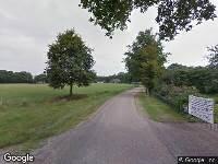 Omgevingsvergunning Jeurlinksweg 16, kappen boom (ingekomen aanvraag)