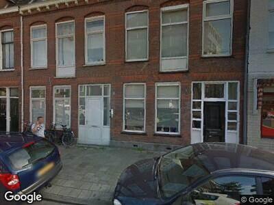 Verkeersbesluit Teding van Berkhoutstraat 2 Haarlem