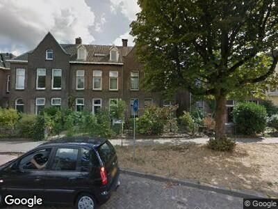 Omgevingsvergunning Van Oldenbarneveldtstraat 7 Arnhem