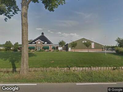 Omgevingsvergunning IJweg 182 Zwanenburg