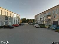 Bekendmaking Gemeente Westland - Aanleg GPP - Atriumhof Naaldwijk