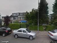 Gemeente Rotterdam - Gehandicapte Parkeerplaats op kenteken - Bredenoord