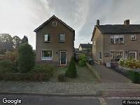 Bekendmaking Aanvraag omgevingsvergunning, Vervangen dak woning, Kerkweg 15, 3945 BM, Cothen