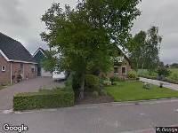 Sloopmelding : Niekerk, Millinghaweg 38