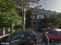 Bekendmaking Omgevingsvergunning - Aangevraagd, Prof. P. S. Gerbrandyweg 13 te Den Haag