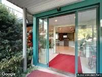Bekendmaking Tilburg, toegekend een omgevingsvergunning Z-HZ_WABO-2018-03538 Dr. Hub van Doorneweg 105 te Tilburg, brandveilig gebruik van Ibis Hotel, verzonden 8 januari 2019