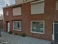 verleende omgevingsvergunning  reguliere voorbereidingsprocedure  - Straelseweg 218 te Venlo