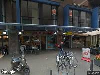 Omgevingsvergunning - Aangevraagd, Gedempte Gracht 403 te Den Haag