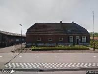 Bekendmaking Meldingen Activiteitenbesluit Oisterwijksedreef 3, 5076 NA  Haaren (MM43983)