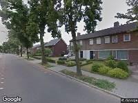 Bekendmaking Kennisgeving melding Verordening Ontgrondingen provincie Noord-Brabant 2008,  Gemeente Someren, project Waterdael III.
