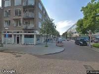 Bekendmaking Aanvraag omgevingsvergunning Helmholtzstraat 83-1