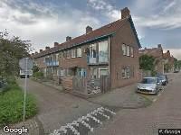 Bekendmaking Besluit omgevingsvergunning reguliere procedure Rusthofstraat 23