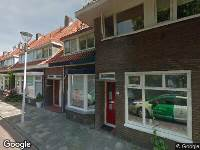 Bekendmaking Gemeente Leiden - Verkeersbesluit Madoerastraat 3 - Leiden
