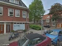 Bekendmaking Gemeente Amsterdam - Verkeersbesluit wijzigen kenteken gehandicaptenparkeerplaats Herschelstraat Amsterdam - Herschelstraat 39