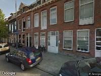 Gemeente Haarlem - Verkeersbesluit diverse verkeersmaatregelen - Teding van Berkhoutstraat, Nagtzaamstraat en Nagtzaamplein