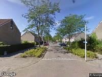 Bekendmaking Gemeente Rotterdam - Verkeersbesluit t.b.v. oplaadinfrastructuur elektrische voertuigen - Lester Youngstraat