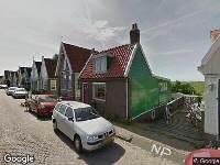 Bekendmaking 19.0002896 verleende vergunning voor  het uitvoeren van funderingsherstel in de primaire waterkering bij Durgerdammerdijk 127 in Amsterdam