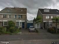Watervergunning voor waterhuishoudkundige werkzaamheden ter hoogte van Keizersdam 35 te Oosterhout.