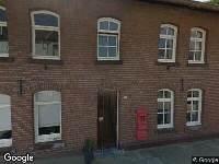 Bekendmaking Aanvraag omgevingsvergunning, slopen van een bestaande bebouwing en nieuwbouw schuur en schuilgelegenheid, Vijlenberg 58, Vijlen
