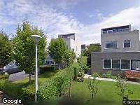 Bekendmaking Kennisgeving verlengen beslistermijn op een aanvraag omgevingsvergunning, plaatsen 10 zonnepanelen aan zijgevel woning, Coreemarke 10 (zaaknummer 73285-2018)