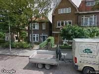 Bekendmaking ODRA Gemeente Arnhem - Verlenging beslistermijn omgevingsvergunning, het vervangen van dakkapellen aan de voor- en achtergevel van de woning, Van Pallandtstraat 45