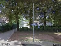 Bekendmaking Rectificatie: Jasmijnstraat 40, 5246 AA, Rosmalen, het kappen van een Acer campestre - omgevingsvergunning
