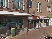 Haarlem, verleende Drank- en Horecavergunning Amsterdamstraat 64, 2018-09027, uitoefenen slijterijbedrijf, verzonden 7 januari 2019