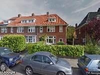 ODRA Gemeente Arnhem - Aanvraag omgevingsvergunning, Het kappen van 24 bomen in de openbare ruimte in het kader van onderhoud en veiligheid